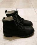 Ботинки зимние, обувь респект резиновые сапоги