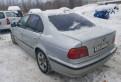 BMW 5 серия, 1996, бмв 3 серии купить на механике, Кронштадт