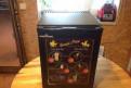 Hartmann minibars маленький холодильник/бар