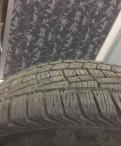 Стандартные шины форд фокус, viatti Brina v-521
