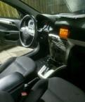 Opel Astra, 2008, geely с пробегом купить