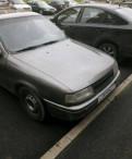 Opel Vectra, 1990, кузова ваз 2109