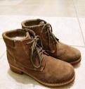 Ботинки зимние, купить стельки кожаные в обувь