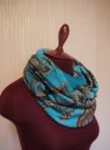 Новый снуд-шарф