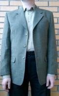 Пиджак мужской, костюм ёлочки женский, Никольское
