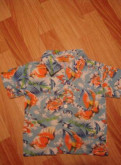 Пакет для мальчика на 104-110, Зеленогорск