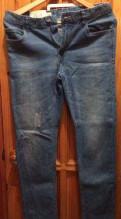 Гоша рубчинский россия худи, джинсы Oodji (мало б/у, W30/L32), Саперное