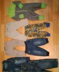 Одежда на мальчика, Ефимовский