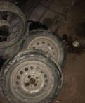 Колеса на бмв 116, колёса r14, Ивангород