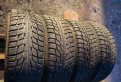 Michelin Х-Iсе Nоrth 195 \ 65 R15 Комплект, зимние шины на ниву я 569, Назия