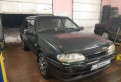 Хонда сб 400 новая цена, вАЗ 2114 Samara, 2004