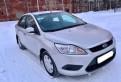 Ford Focus, 2011, купить авто бу опель антара, Сиверский