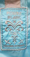 Куртка Poivre Blanc 12 лет и шапка Bogner оригинал