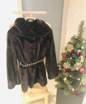 Заказ одежды по интернету недорого с бесплатной доставкой россия, норковый полушубок шуба, Сосновый Бор