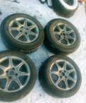 Продам диски R-14, хонда цивик 2008 диски колесные купить
