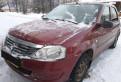 Renault Logan, 2012, honda civic 1998 хэтчбек, Луга