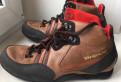 Кожаные трекинговые кроссовки Energie, элитная мужская обувь англия