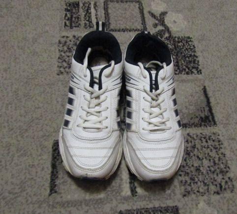 Продам кроссовки Sigma, мужская спортивная обувь под джинсы