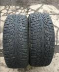 Резина на форд фокус 2 рестайлинг купить, 225 50 17 пара Pirelli RSC, Рябово