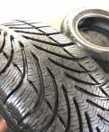 Зимние шины для форд фокус 2 195\/65 r15, 205 65 15, Федоровское