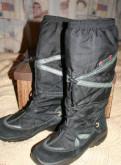 Сапоги ecco зимние gore-TEX 39-40 размер, зимние кроссовки купить интернет