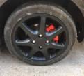 Литые диски, колеса от нивы на газель