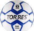 """Мяч футбольный """"torres BM 1000""""арт. F30075, р.5, Красное Село"""