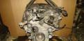 Двигатель Мерседес w221 3.5i, газ 21 двигатель тойота, Федоровское
