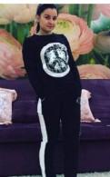 Женская одежда скидки интернет, спортивный костюм Moschino