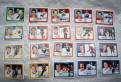 Panini NHL нхл сезон 1988/89 стикерсы наклейки, Санкт-Петербург