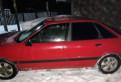 Audi 80, 1987, купить форд фокус 2 2011 года седан