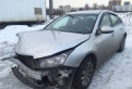Chevrolet Cruze, 2011, купить шкода октавия новая и с пробегом