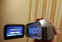Видеокамера Panasonic SDR-H250, Пушкин
