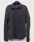 Футболка с надписью vip, рубашка Zara, Новый Свет