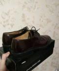 Туфли ботинки, натуральная кожа, туфли мужские legre, Тихвин