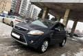 Ford focus 2 2.0 дизель, ford Kuga, 2012