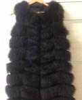 Жилет, купить кожаное пальто женское турция, Новое Девяткино