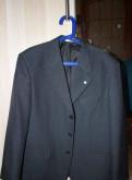 Любимые марки одежды эвелины хромченко, мужской костюм, Санкт-Петербург