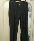 Женская одежда турция в розницу, классические брюки 48 р