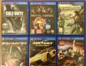 Игры Sony Playstation Vita