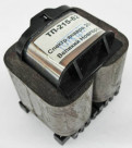 Трансформатор ТП-215-(18 Вт) – любые выходные параметры в пределах мощности типоразмера, частота сети 50, 400, 1000 Гц