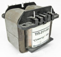 Трансформатор ТП-211- (42 Вт) – любые выходные параметры в пределах мощности типоразмера, частота сети 50, 400, 1000 Гц