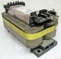Трансформатор ТП-218- (100 Вт) – любые выходные параметры в пределах мощности типоразмера, частота сети 50. 400. 1000 Гц