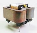 Трансформатор звуковой ТВЗ-217-(2 Вт) – любые выходные параметры в пределах мощности типоразмера