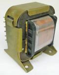 Трансформатор звуковой ТВЗ-203(75 Вт) – любые выходные параметры в пределах мощности типоразмера