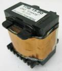 Трансформатор на феррите ТИ-20-, ТПВ-20- (200 Вт) – любые выходные параметры в пределах мощности типоразмера частота преобразования от 2000 Гц