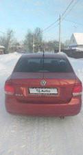 Volkswagen Polo, 2011, опель астра gtc купе 2013