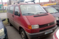 Volkswagen Transporter, 1994, купить авто шкода октавия тур 1.8 турбо