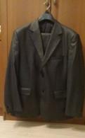 Магазин мужской одежды crane, мужской костюм 52-54, Агалатово