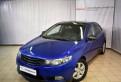 Форд фокус 2001 американец, kIA Cerato, 2011